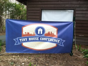 Tiny House Conference 2014